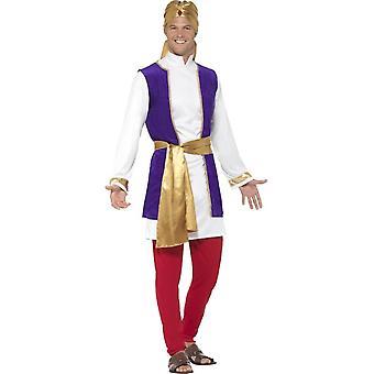 Arabian Prince Costume, Large