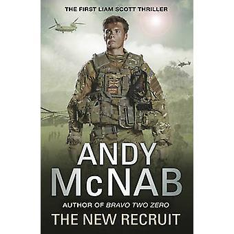 Der neue Rekrut - Buch 1 von Andy McNab - 9780552566254 Buch
