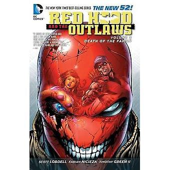 Chapeuzinho vermelho e os bandidos (os novos 52) - Volume 3 - a morte da família