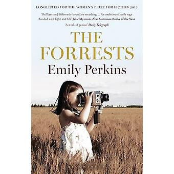 The Forrests by Emily Perkins - 9781408831496 Book