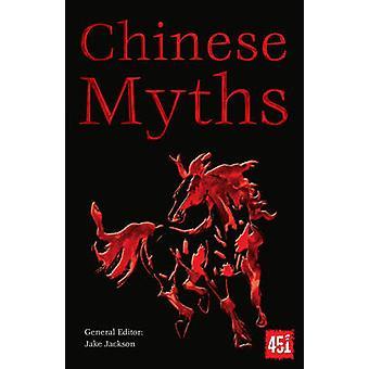 Kinesiska myter av Jake Jackson - 9781783614035 bok
