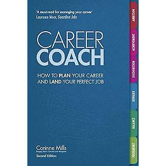 Career Coach - How to plan your career and land your perfect job by Co