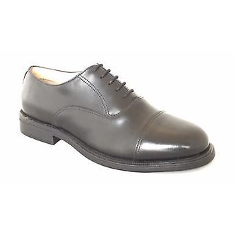 Hommes maîtres greffeurs plafonné chaussures Oxford Cadet