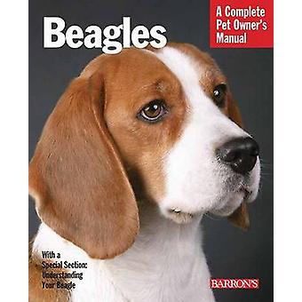 Beagles (3ème édition) par Lucia Decticelle-Parent - livre 9781438001449