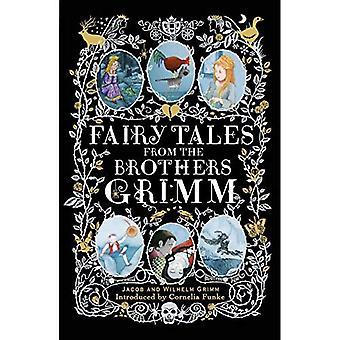 Cuentos de hadas de los hermanos Grimm
