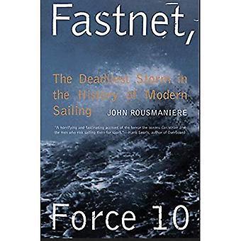 Fastnet força 10