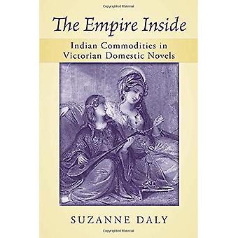 Das Reich im Inneren: Indische waren im viktorianischen inländischen Romane