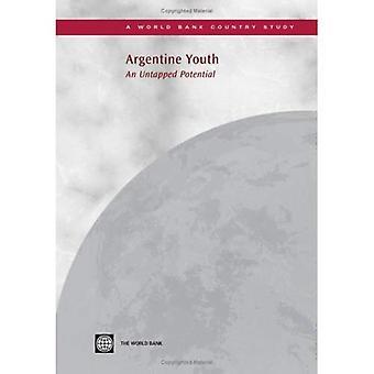 Argentijnse jeugd: Een onbenutte potentieel (land-studie van de Wereldbank)