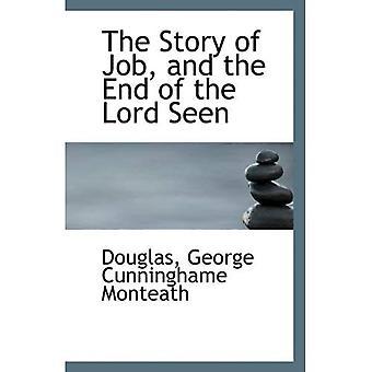 L'histoire de Job et la fin du Seigneur vu