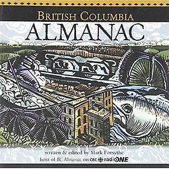 British Columbia Almanac