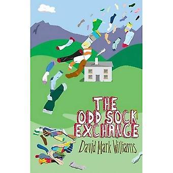 Odd Sock Exchange