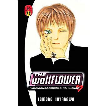 Wallflower, de 27 (Wallflower: Yamatonadeshiko Shichihenge)