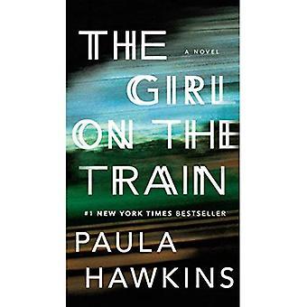 La jeune fille dans le Train