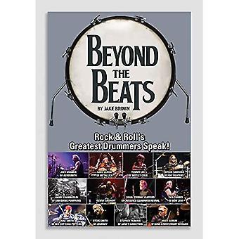 Oltre i battiti: batteristi Greatest Rock & di Roll parlano!
