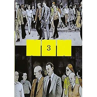 Ahora #3: La nueva antología de Comics