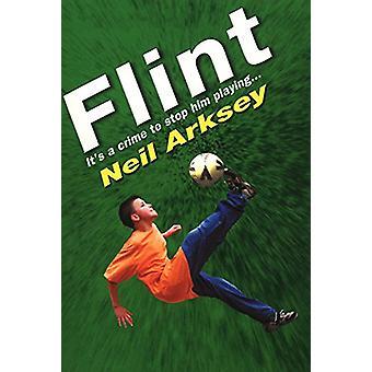 Flint von Neil Arksey - 9780552566650 Buch