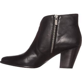 Frye Womens Jennifer Bootie Leather Pointed Toe Ankle Fashion Boots