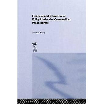 Financial and Commercial Policy by Ashley & Maurice