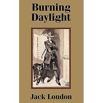 Branden daglicht door Londen & Jack