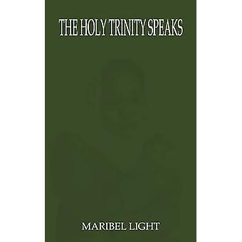 ホーリートリニティはライト & マリベルによって話します