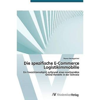 Die spezifische ECommerce Logistikimmobilie by Heimgartner Marco
