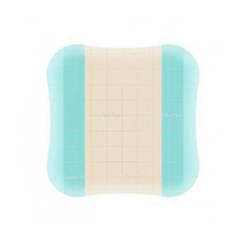 Comfeel Plus Transparent 9X14Cm 33536 10