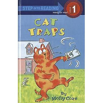 Cat Traps by Molly Coxe - 9780780759589 Book