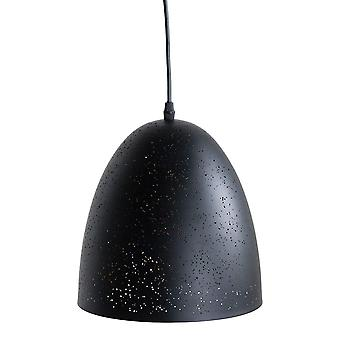 Pitted Effect Pendant Light