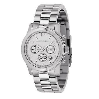 Michael Kors Mk5076 Women's Chronograph Bracelet Watch