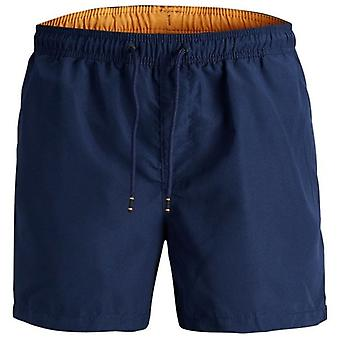 Jack & Jones Cali Swim shorts middelalderens blå