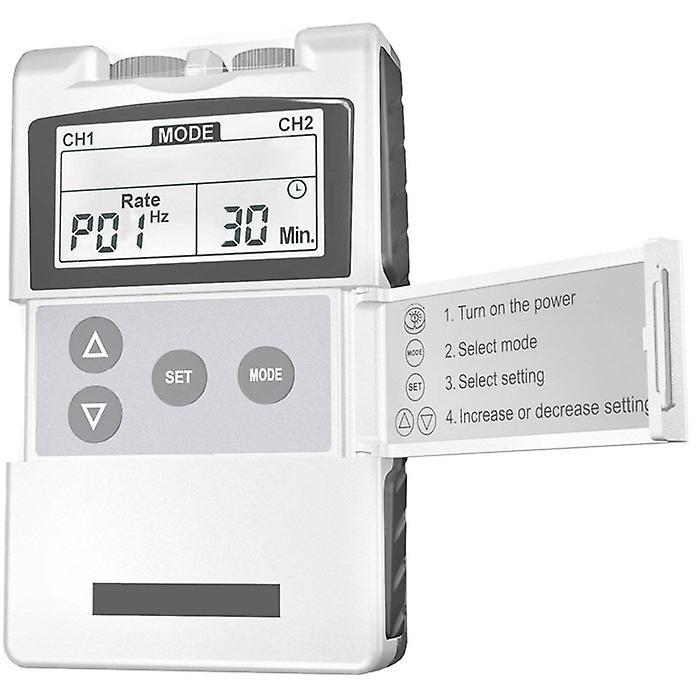 Med-Fit Maxi-Stim Digital High Value Sport Muscle Stimulator