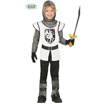 Guirca - kostume Knight middelalderlige kids kostume