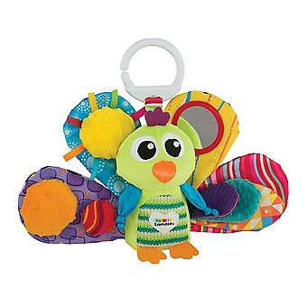 Lamaze Jacques the Peacock Toy