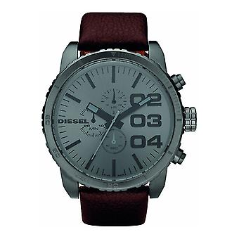Diesel Advanced Chronograph Watch   DZ4210