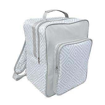 Country Club 17L rucsac cool bag, gri geo