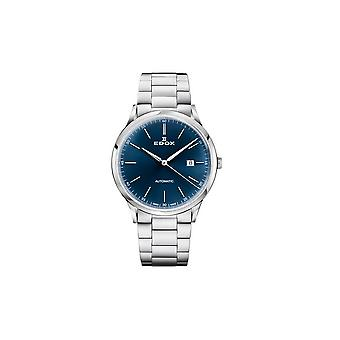 Edox Herre Watch 80106 3M BUIN automatisk
