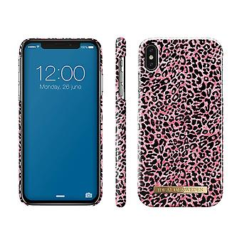 iDeal Of Sweden iPhone XS Max-Lush Leopard