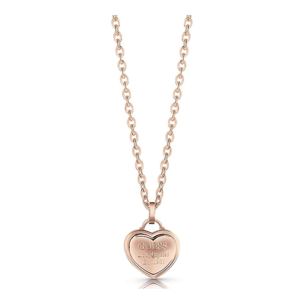 Guess Women's Necklace UBN28013