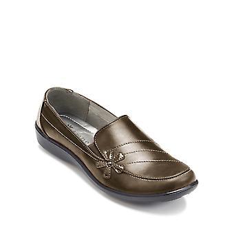 Amber Naisten kengät Slip On