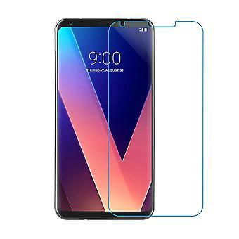 LG V30 Näytönsuoja - karkaistu lasi 9H