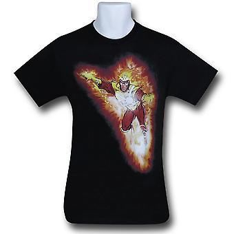 T-Shirt Blaze Firestorm