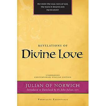 Revelations of Divine Love by Fr. John Julian - 9781557259073 Book