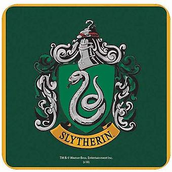 Slytherin Oficial Harry Potter Coaster