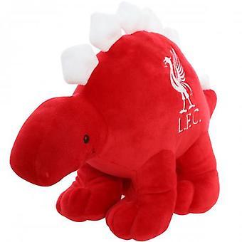 Liverpool Plys Stegosaurus