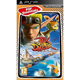 Jak et Daxter The Lost Frontier Essential (PSP) - Nouveau