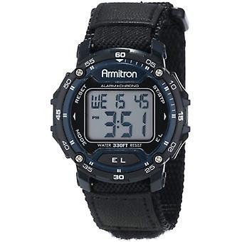 Armitron Unisex Ref Watch. 40/8291BLUE