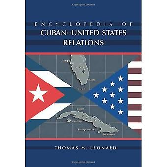 Livre das relações Cuba-Estados Unidos