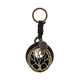 Skipper avaimen perä avaimen perä puu musta 8272