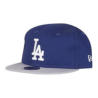 New Era 9Fifty Snapback Baby Infant Cap - LA Dodgers royal