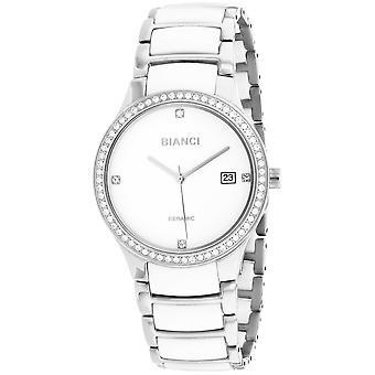 Roberto Bianci Women's Balbinus White Dial Watch - RB2942